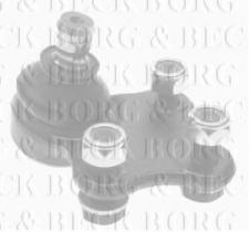 Borg & Beck BBJ5277 - Rótula de suspensión/carga