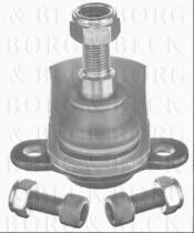 Borg & Beck BBJ5363 - Rótula de suspensión/carga