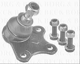 Borg & Beck BBJ5415 - Rótula de suspensión/carga
