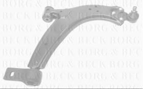 Borg & Beck BCA5708 - Barra oscilante, suspensión de ruedas