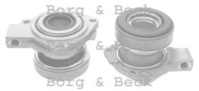 Borg & Beck BCS100 - Desembrague central, embrague
