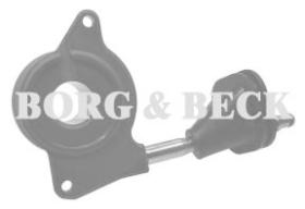 Borg & Beck BCS101 - Desembrague central, embrague