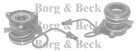 Borg & Beck BCS112 - Desembrague central, embrague