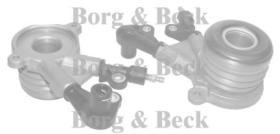 Borg & Beck BCS113 - Desembrague central, embrague