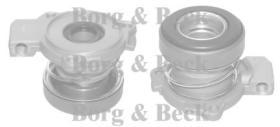 Borg & Beck BCS117 - Desembrague central, embrague