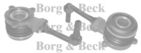 Borg & Beck BCS132 - Desembrague central, embrague