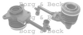 Borg & Beck BCS138 - Desembrague central, embrague