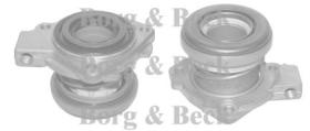 Borg & Beck BCS139 - Desembrague central, embrague