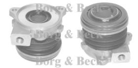 Borg & Beck BCS141 - Desembrague central, embrague