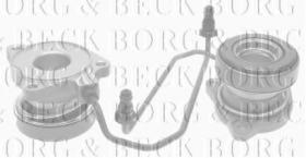 Borg & Beck BCS144 - Desembrague central, embrague