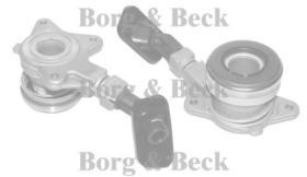 Borg & Beck BCS149 - Desembrague central, embrague