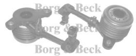 Borg & Beck BCS153 - Desembrague central, embrague