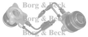 Borg & Beck BCS154 - Desembrague central, embrague
