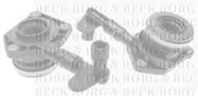 Borg & Beck BCS172 - Desembrague central, embrague