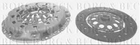 Borg & Beck HK2019 - Kit de embrague