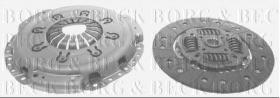 Borg & Beck HK2022 - Kit de embrague