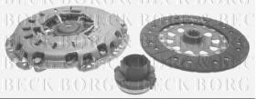 Borg & Beck HK2023 - Kit de embrague