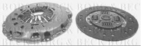 Borg & Beck HK2025 - Kit de embrague