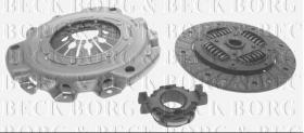 Borg & Beck HK2039 - Kit de embrague