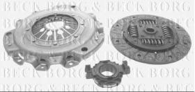 Borg & Beck HK2040 - Kit de embrague