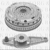 Borg & Beck HK2042 - Kit de embrague