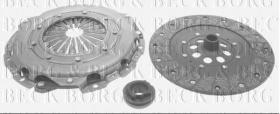 Borg & Beck HK2045 - Kit de embrague