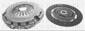 Borg & Beck HK2060 - Kit de embrague