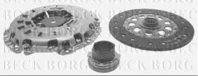 Borg & Beck HK2075 - Kit de embrague