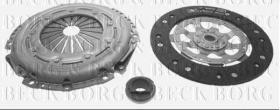 Borg & Beck HK2117 - Kit de embrague