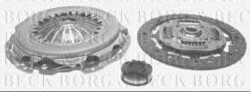 Borg & Beck HK2121 - Kit de embrague