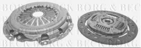 Borg & Beck HK2128 - Kit de embrague