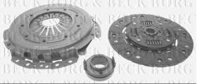 Borg & Beck HK6278 - Kit de embrague