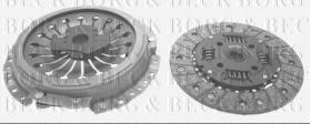 Borg & Beck HK6323 - Kit de embrague