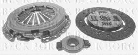 Borg & Beck HK6399 - Kit de embrague