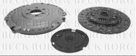 Borg & Beck HK6404 - Kit de embrague