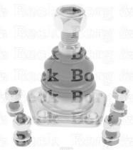 Borg & Beck BBJ5004 - Rótula de suspensión/carga