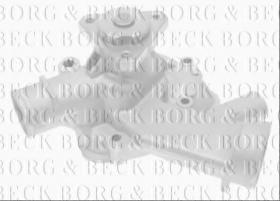 Borg & Beck BWP1110 - Bomba de agua