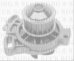 Borg & Beck BWP1112 - Bomba de agua