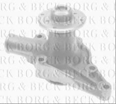 Borg & Beck BWP1126 - Bomba de agua
