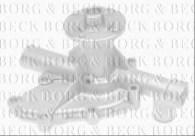 Borg & Beck BWP1143 - Bomba de agua