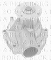 Borg & Beck BWP1146 - Bomba de agua