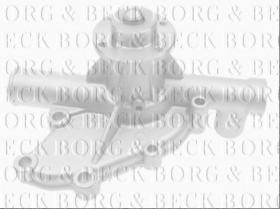 Borg & Beck BWP1148 - Bomba de agua