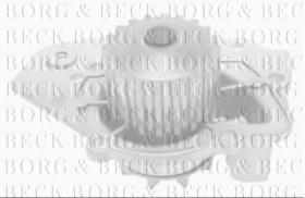 Borg & Beck BWP1159 - Bomba de agua