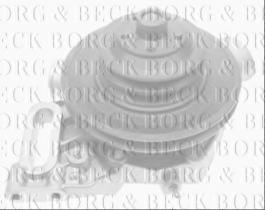 Borg & Beck BWP1160 - Bomba de agua