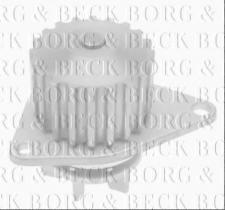 Borg & Beck BWP1172 - Bomba de agua