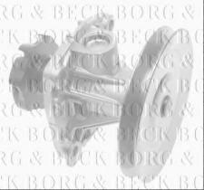 Borg & Beck BWP1177 - Bomba de agua