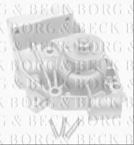 Borg & Beck BWP1183 - Bomba de agua