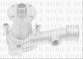 Borg & Beck BWP1188 - Bomba de agua