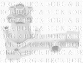 Borg & Beck BWP1191 - Bomba de agua