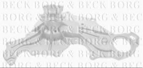 Borg & Beck BWP1194 - Bomba de agua